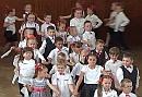 Zakończenie roku przedszkolnego 2013/2014