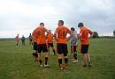 IV kolejka amatorskiej ligii drużyn wiejskich