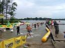 Triathlon w Boszkowie