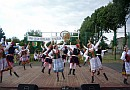 Dożynki parafialne w Bukówcy Górnym