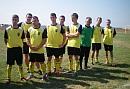 Turniej piłkarski Fair Play