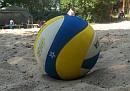 turniej piłki plażowej