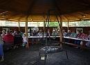 spotkanie zespołów śpiewaczyhc na Koczurach