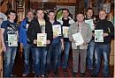 Turniej strzelecki Firmy Werner Kenkel
